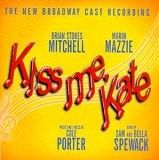 Broadway's Kiss Me, Kate with Brian Stokes Mitchell and Marin Mazzie