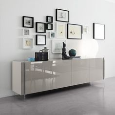 fly buffet - modern - buffets and sideboards - hayneedle | muebles