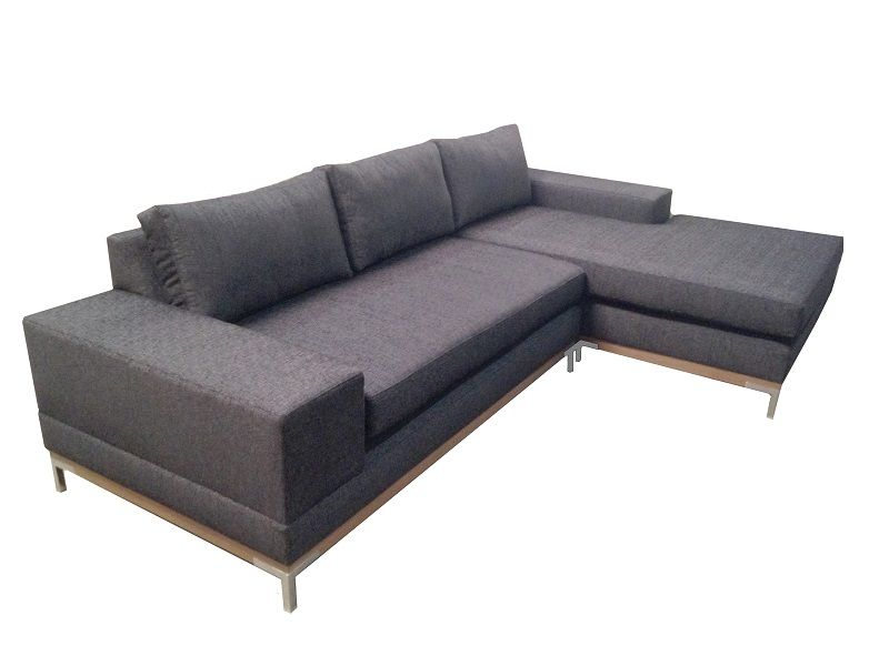 Beverly Custom Sectional by Urban Innovation  sc 1 st  Pinterest : sectionals los angeles - Sectionals, Sofas & Couches