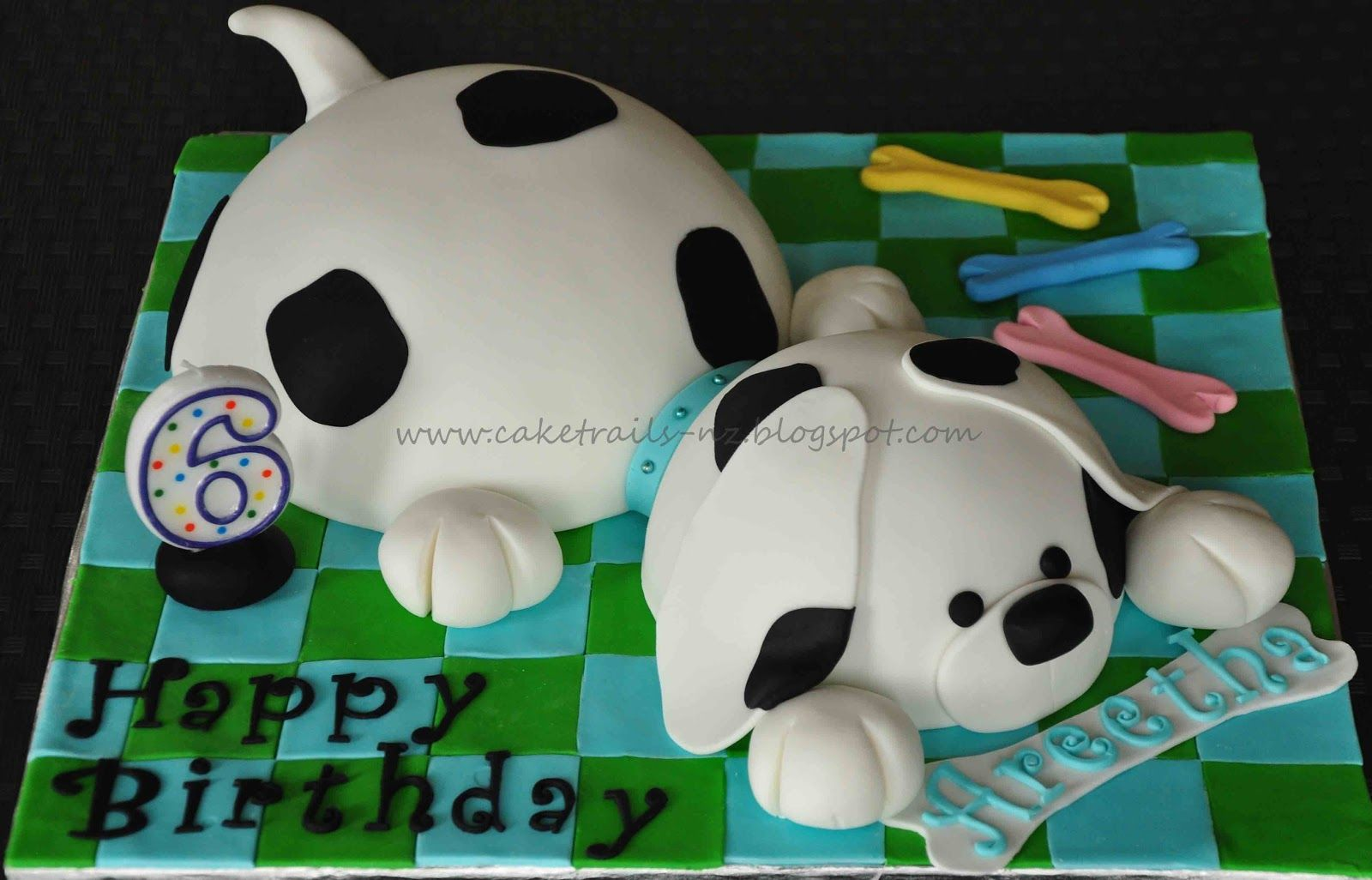 Puppy cake party time cakes pinterest puppy cake cake and