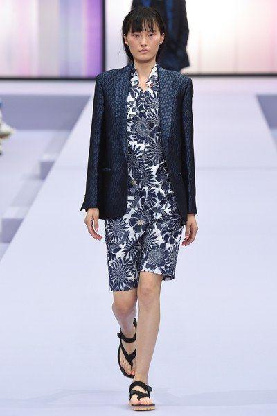 Paul Smith Spring 2018 Ready-to-Wear Collection Photos - Vogue