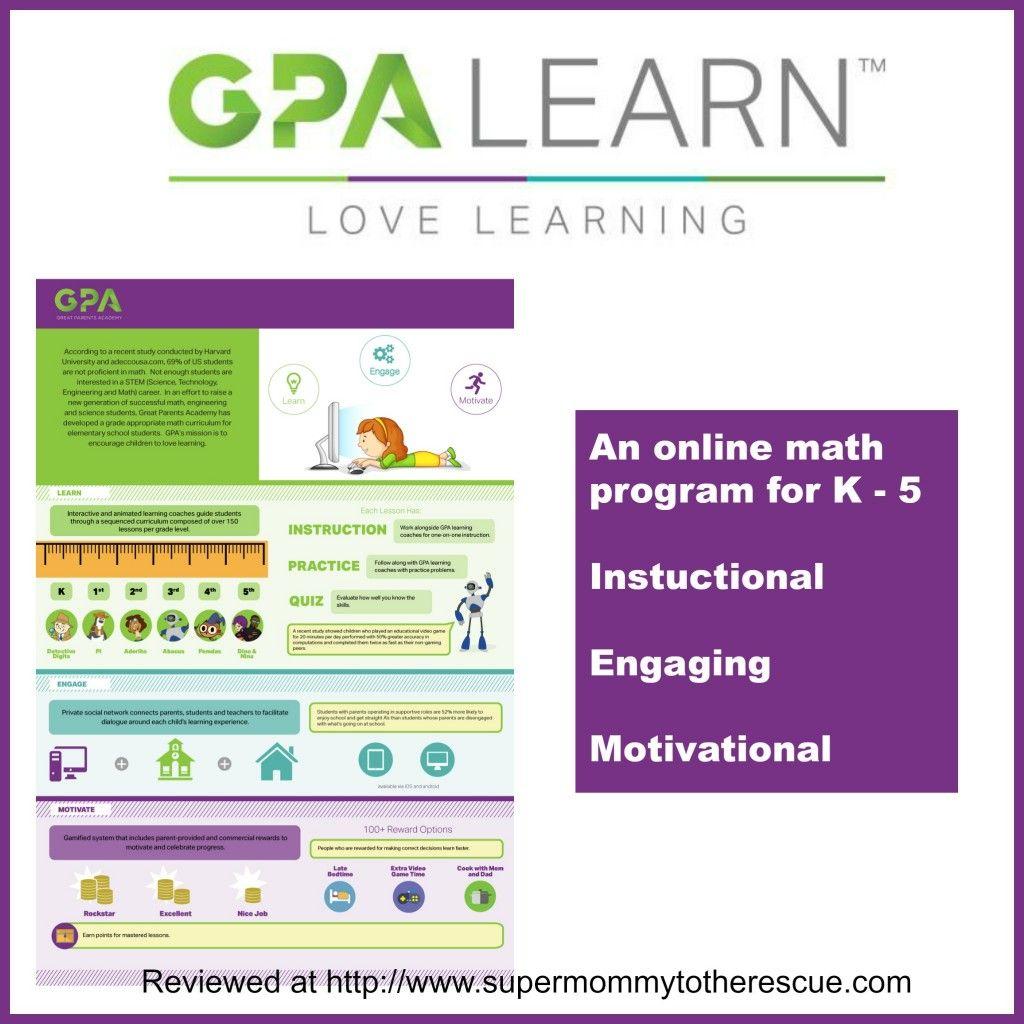 Online Math Programs Elementary - Kidz Activities
