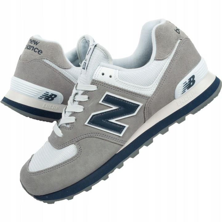 Buty Meskie New Balance Ml574esd 44 5 7972514372 Oficjalne Archiwum Allegro Shoes Sneakers New Balance Sneaker