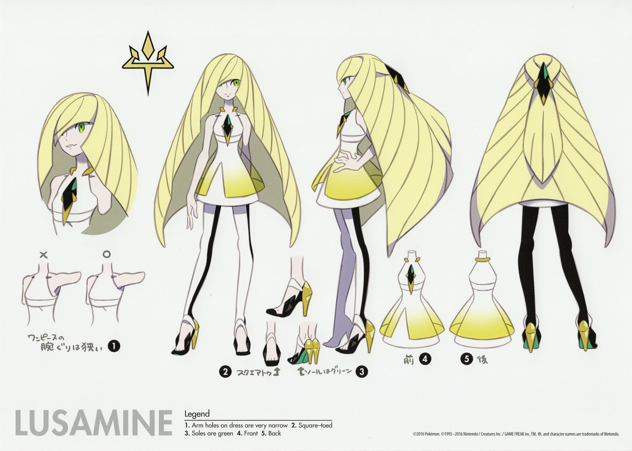 Concept Ref SM Characters Pinterest Foundation And Presidents