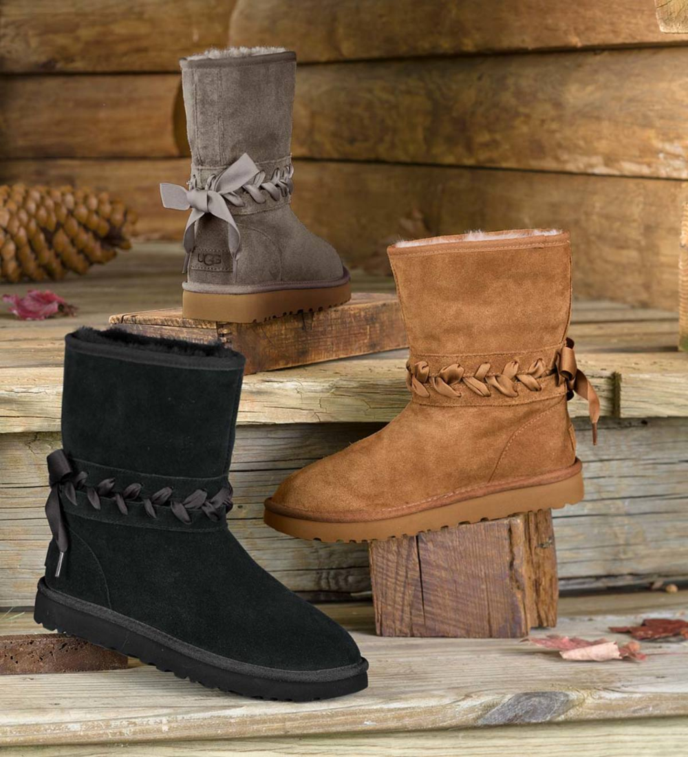 Ugg classic, Boots, Uggs