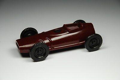 EXTRA RARE USCHA GERMANY BAKELITE FORMULA 1 RACING CAR ...