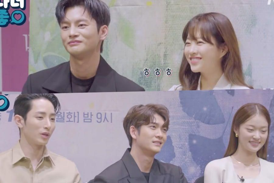 """Watch: """"Doom At Your Service"""" Cast Has Hilarious Chemistry For Competitive Quiz Game"""