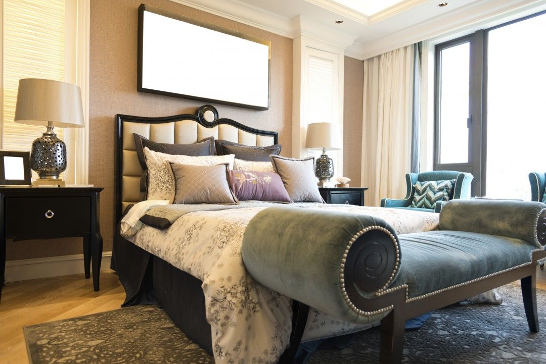 Ideas to Make Your Bedroom The