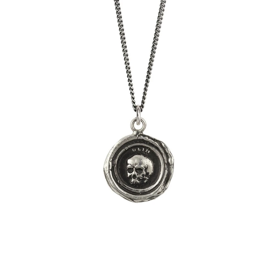 What Once Was Talisman in 2020 Talisman, Sterling silver
