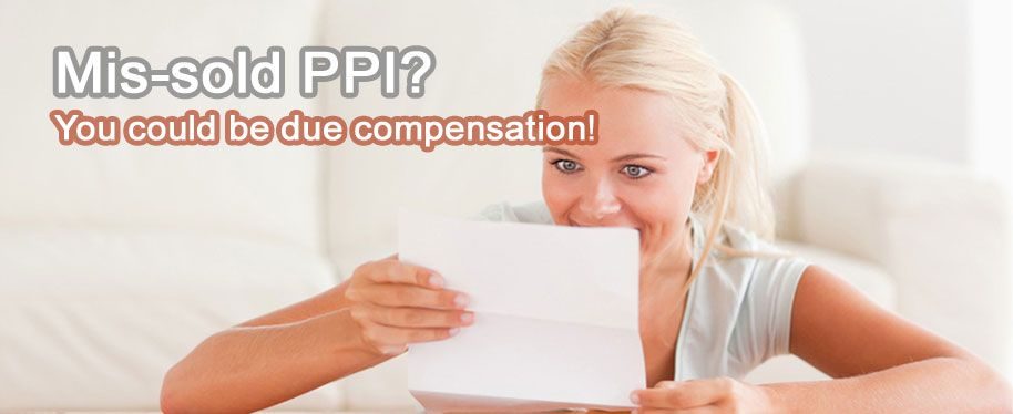 You Could Be Compensation Payment Protection Insurance Online Company