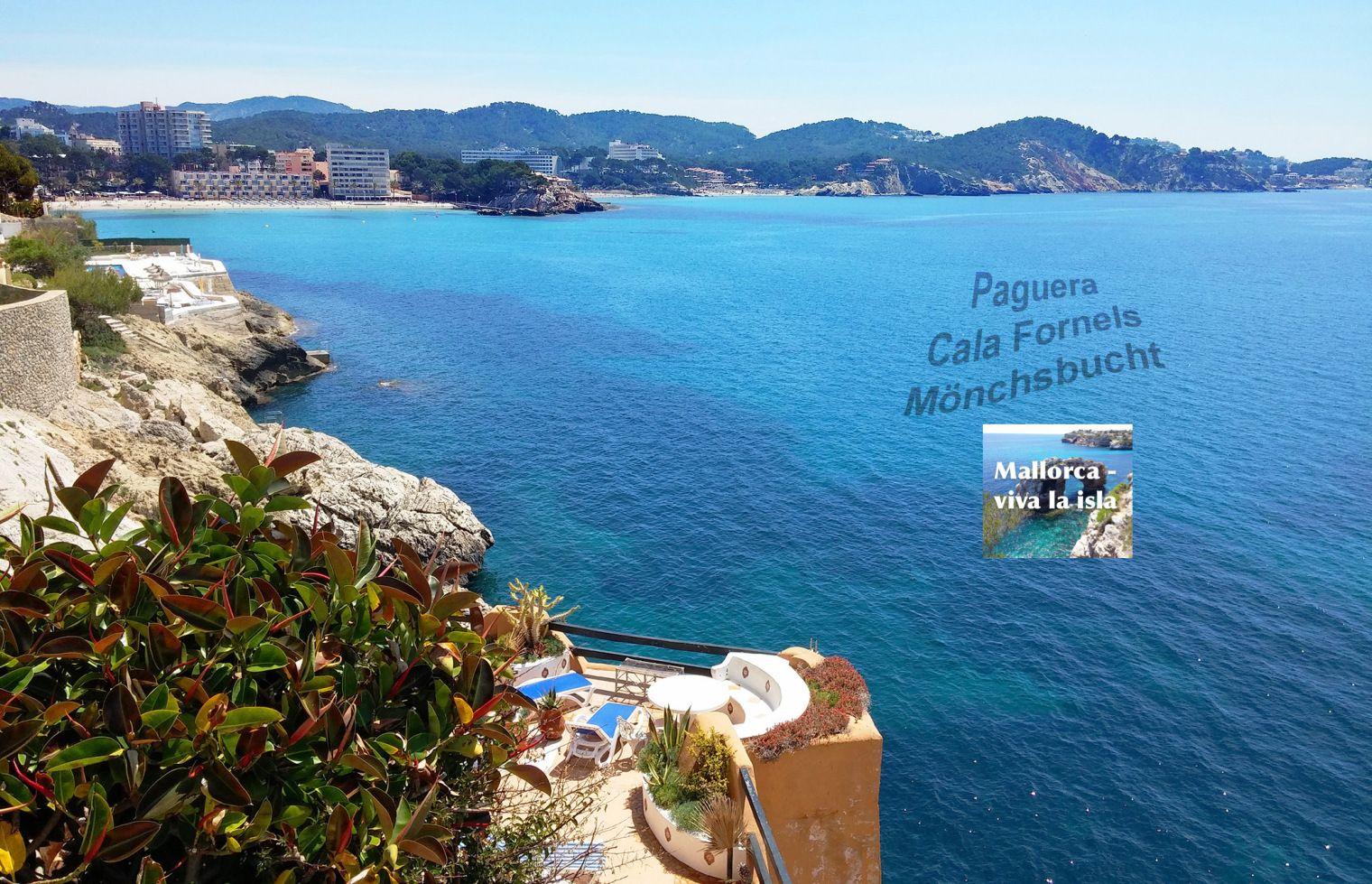 Paguera Immer Wieder Ein Beliebter Urlaubsort Auf Mallorca