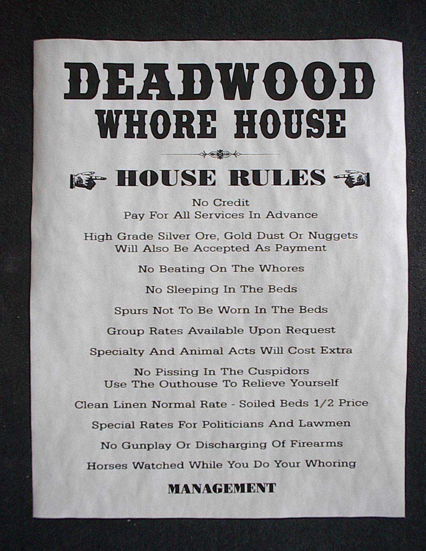 whore house in boston