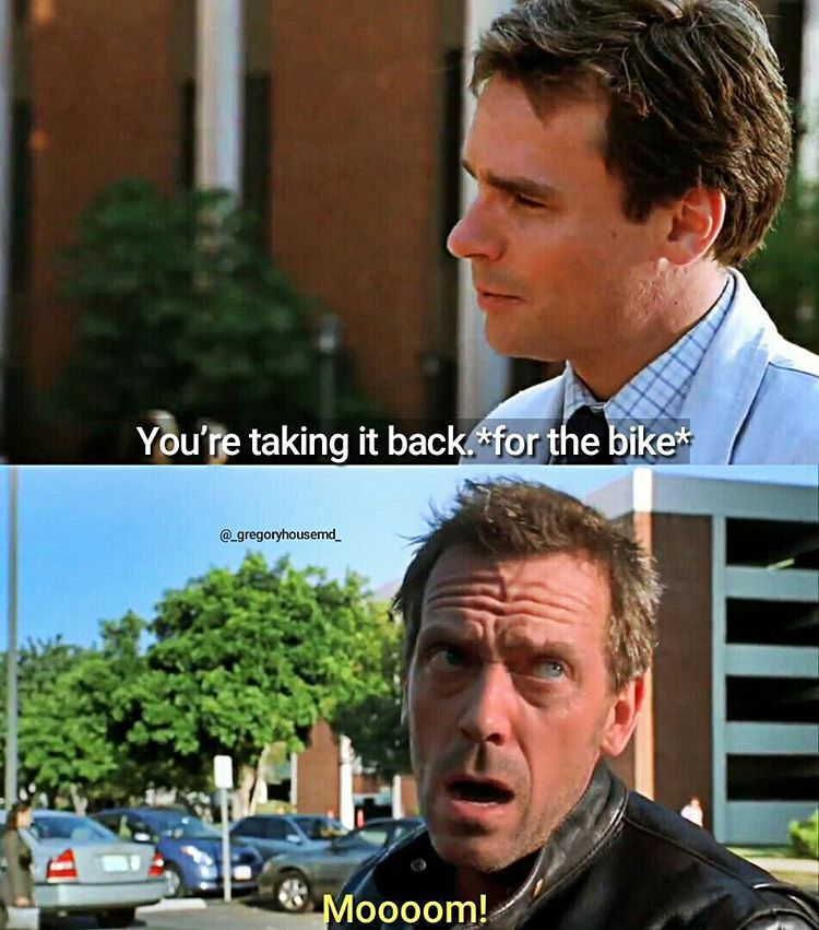 Love Finds You Quote: House Md, House Md Funny