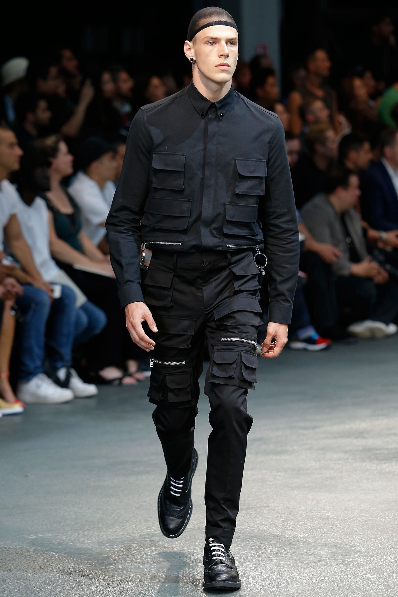 Givenchy Spring 2015 Menswear Fashion Show in 2020