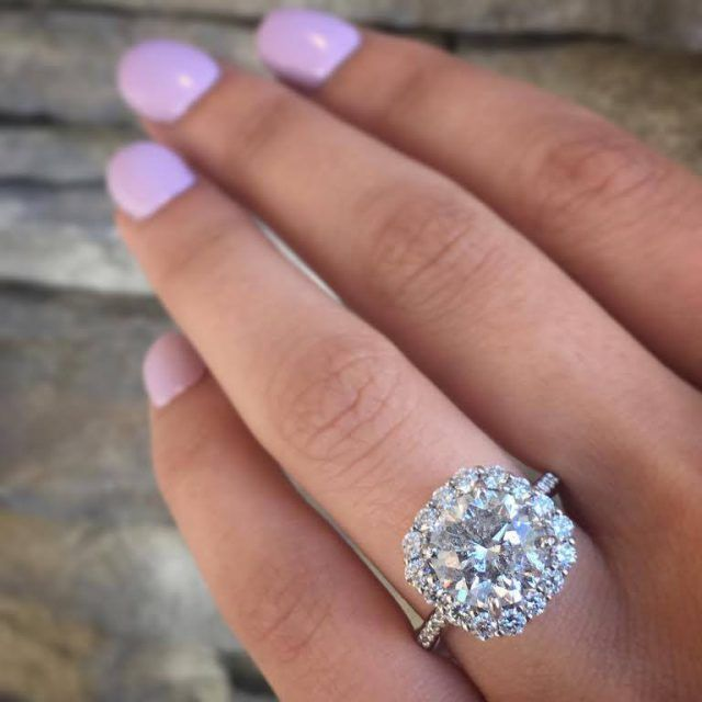 Engagement Rings 2017 Can You Finance a Wedding Ring FashionViral