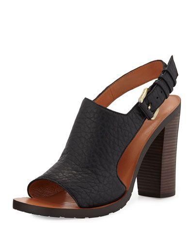 Derek Lam 10 Crosby Jemina Leather Sport Sandal Black Derek Lam Shoes Sport Sandals Womens Sandals
