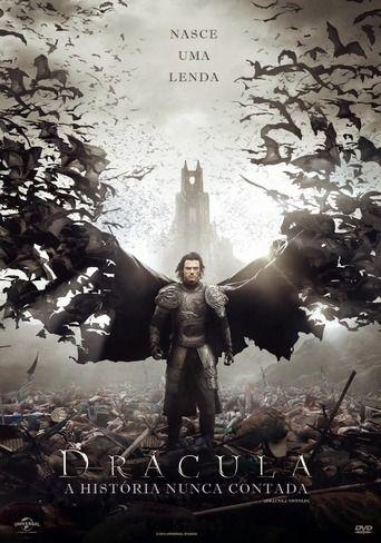 Assistir Dracula A Historia Nunca Contada Online Dublado E