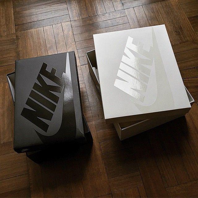 Luxury packaging design, Shoe box