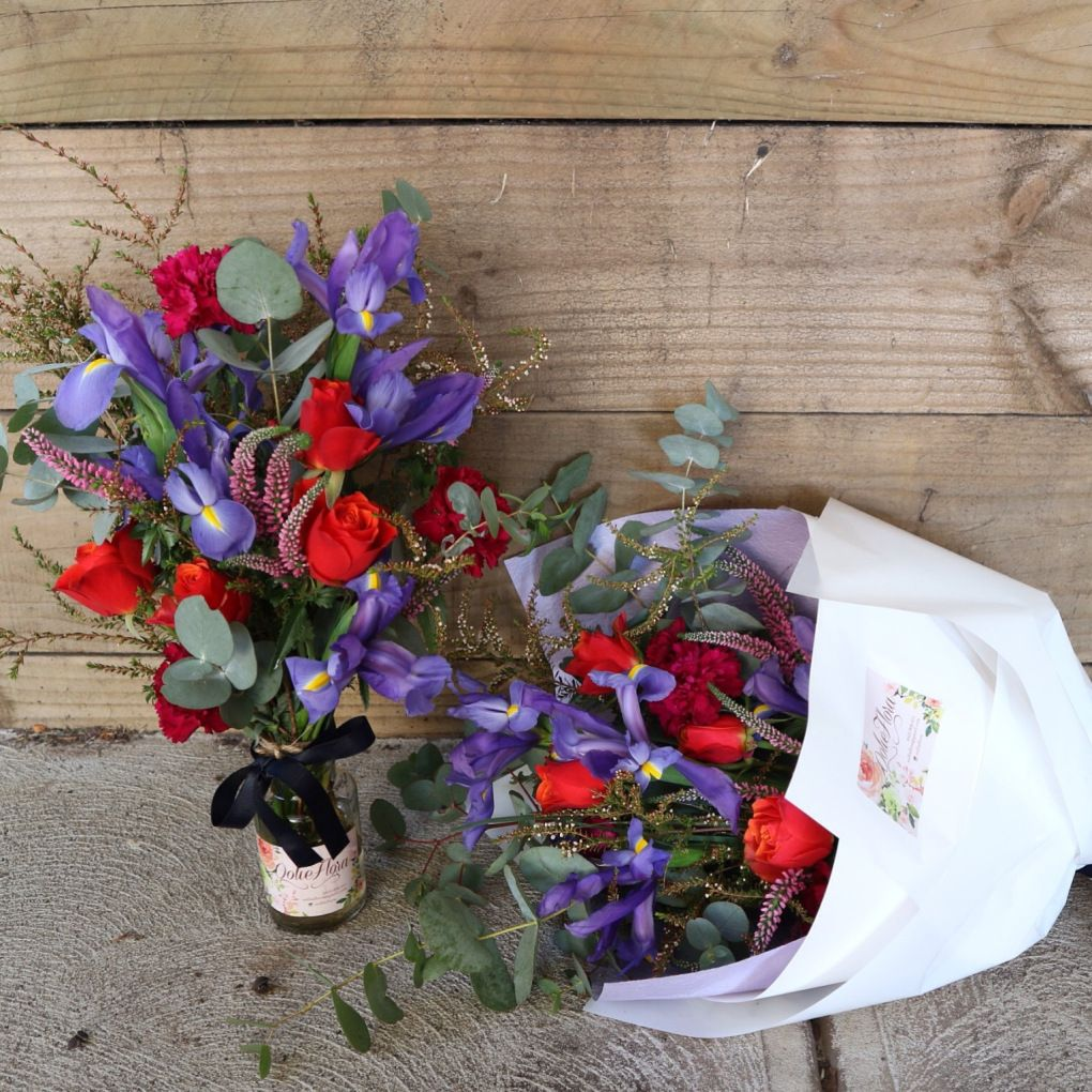 Make someone feel special by sending them a stunning bouquet of make someone feel special by sending them a stunning bouquet of flowers from oollie flora izmirmasajfo