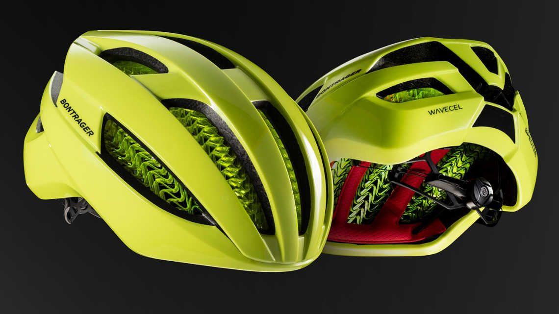 Bontrager Specter Wavecel Road Bike Helmet Trek Bikes Bike