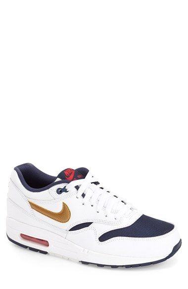 competitive price dd63c 68f8c Nike  Air Max 1 Essential  Sneaker (Men) available at  Nordstrom