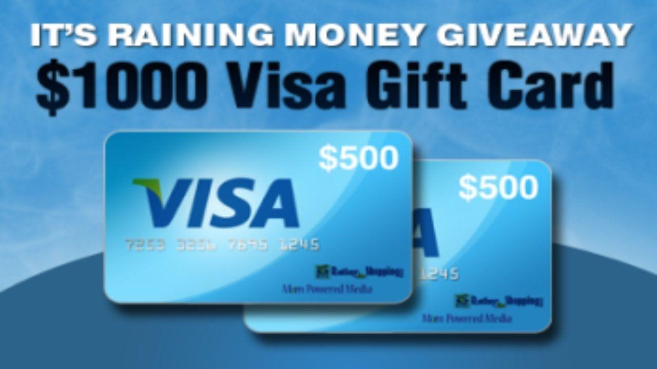 Get 1000 visa gift card free gift cards online visa
