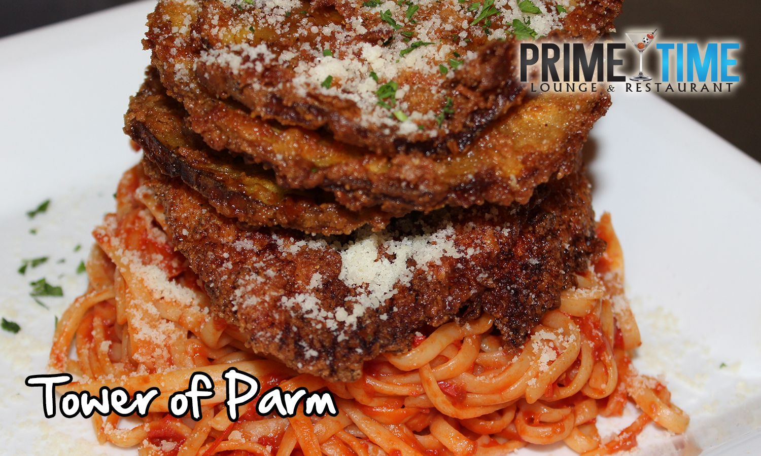 Tower of Parm