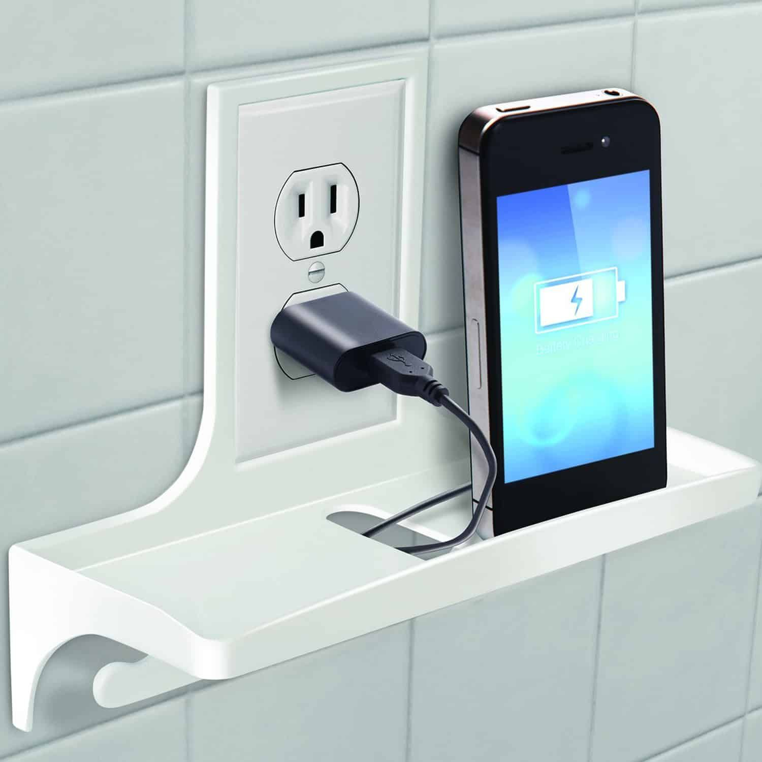 top 10 best wall outlet shelf reviews in 2020 wall on wall outlet id=78571