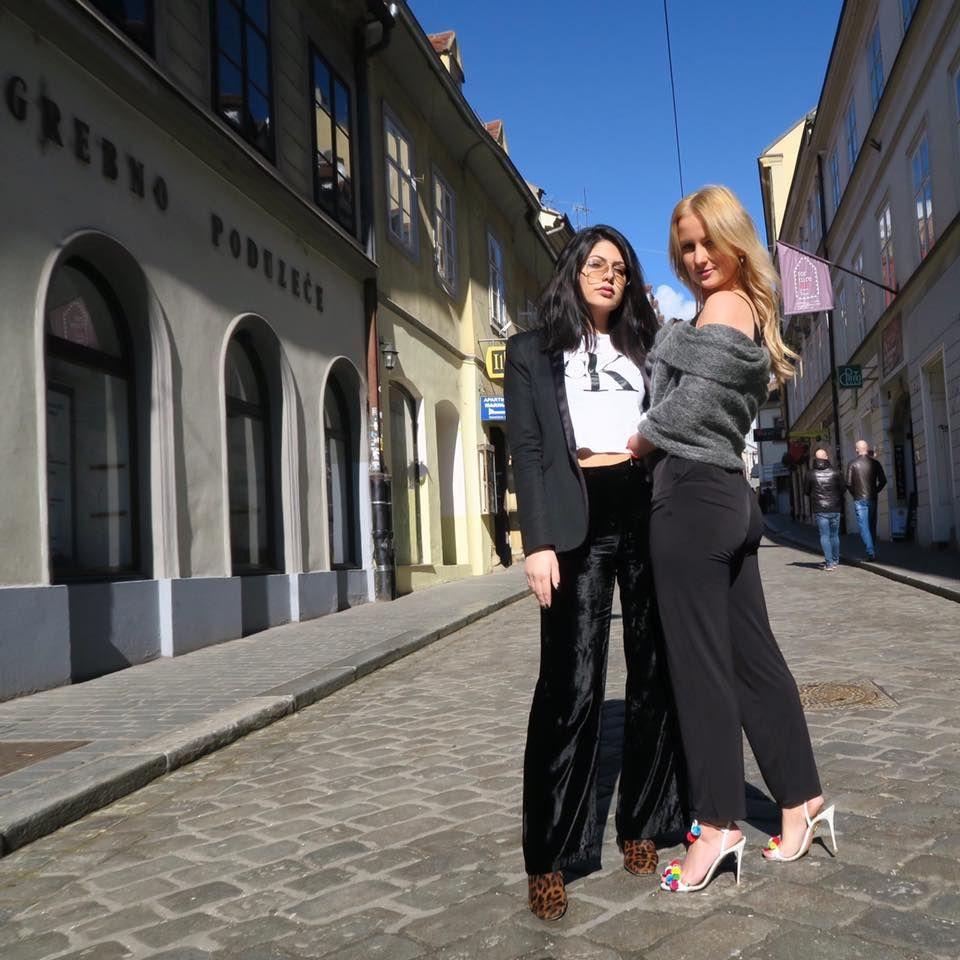 INTERNATIONAL WOMEN'S DAY | #BEBOLDFORCHANGE – State of Style Croatia // Store Blog & Shop
