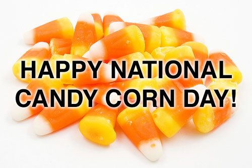 Celebrate National Candy Corn Day With Candy Trivia And Candy Corn Products Pictures Of Candy Corn Candy Corn Candy Corn Crafts