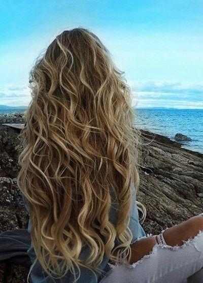 45 Beach Blonde Hairstyles You Can Try All Year Round Hair