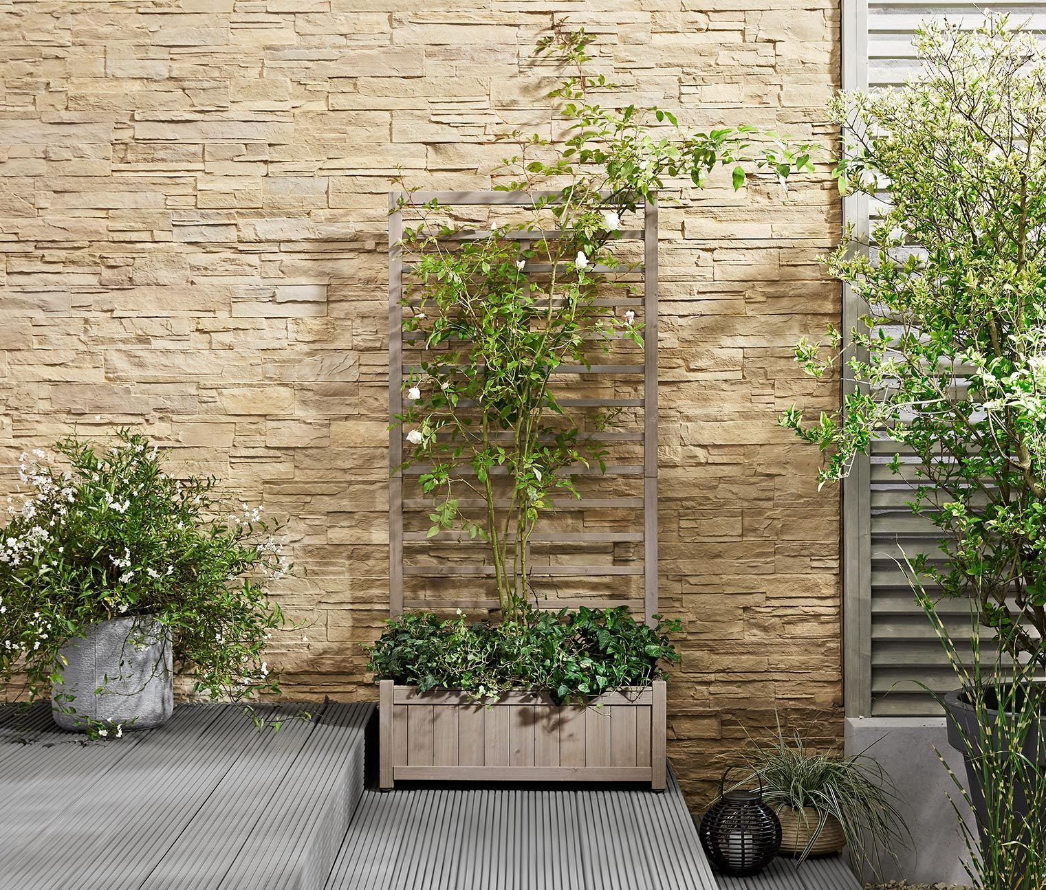 Racsos Viragtarto Futonovenyeknek 336661 A Tchibo Nal Flower Boxes Formal Garden Garden Projects