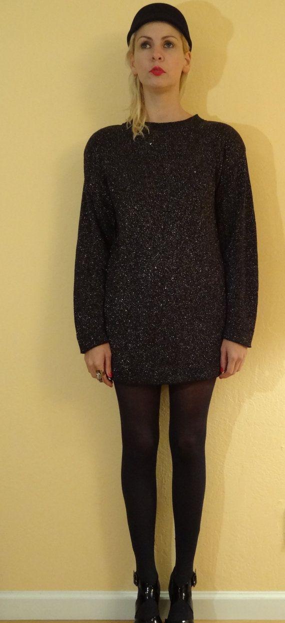 Pierre Cardin Sweater Dress $40