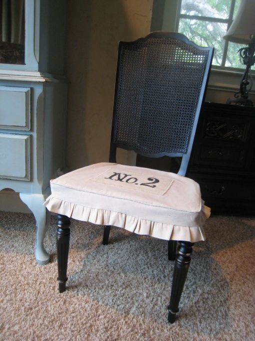 Information About Rate My Space. Chair Cushion ...