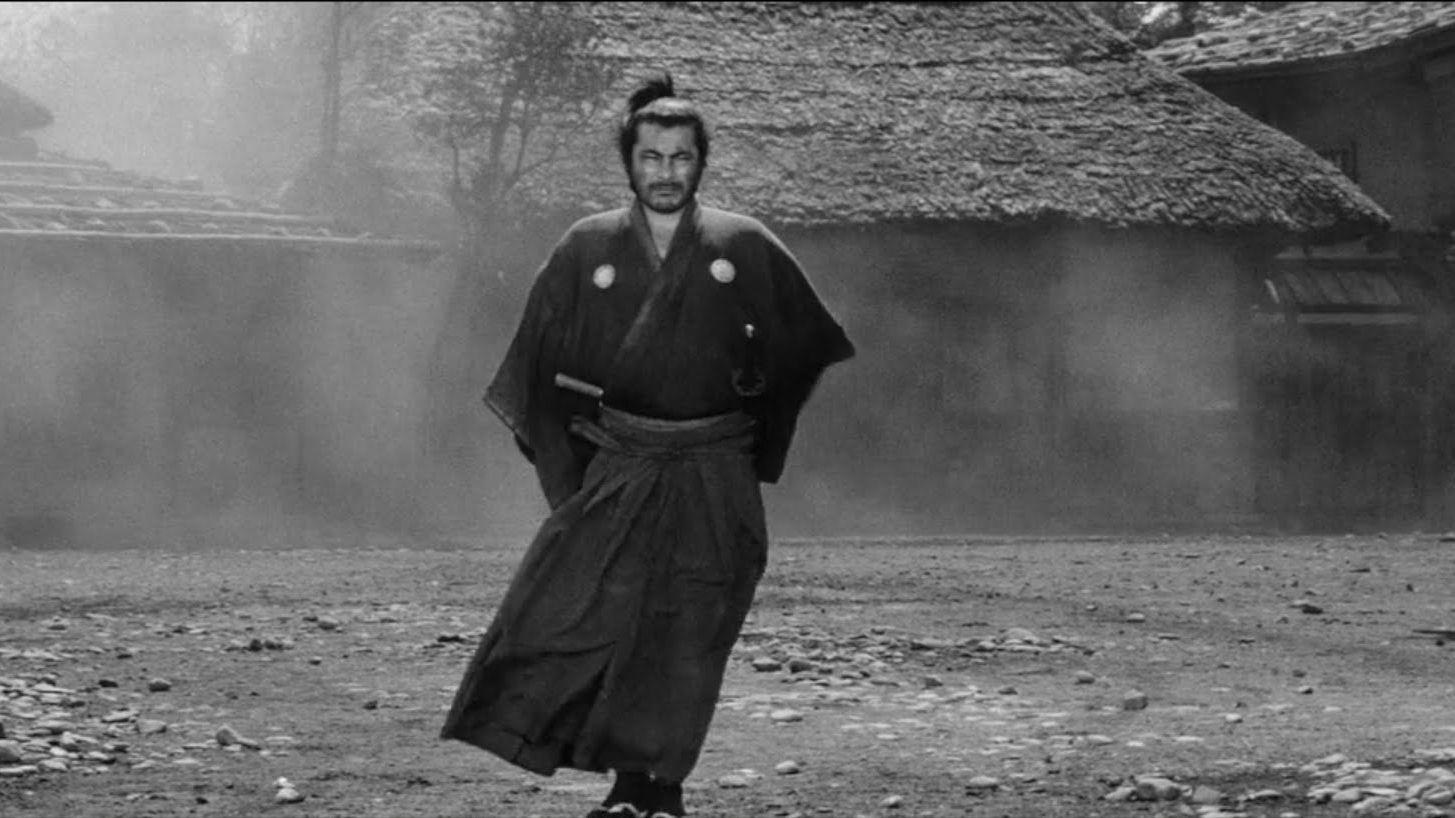 Como gran fan de Akira Kurosawa, este video me pareció excelente. Un detallado ensayo sobre cómo el director trabaja el movimiento y la composición cada plano de sus películas. Si están estudiando para ser directores de cine, aquí tienen un excelente material —que aparte tiene subtítulos en español: sólo debenapretar la opción de CC—. No…