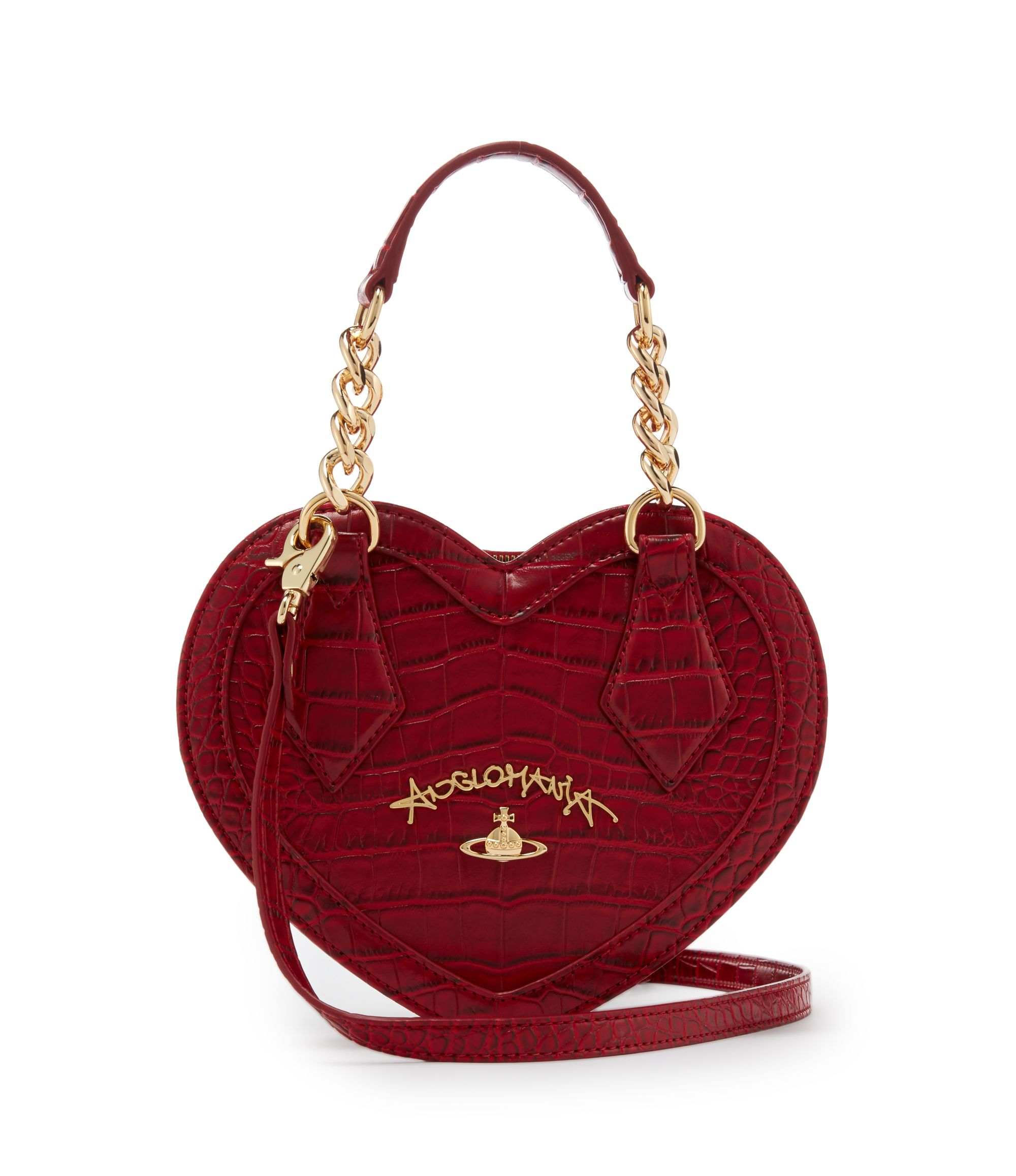 VIVIENNE WESTWOOD Red Dorset Bag 7272.  viviennewestwood  bags  leather   81fcd3a794ed5