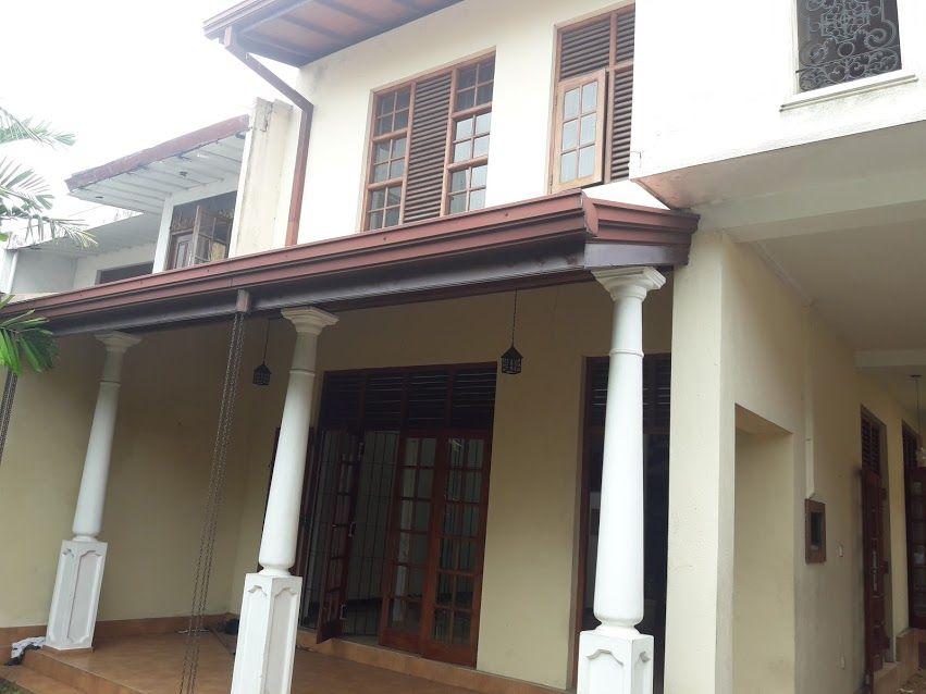 Three Bedrooms House House For Rent In Elvitigala Mawatha Real Estate Visit Sri Lanka Https Visitsrilanka Com Pr Renting A House Three Bedroom House Home