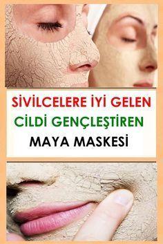 Evde Maya Maskesi Nasil Uygulanir Cilt Bakimi Cilt Tedavileri