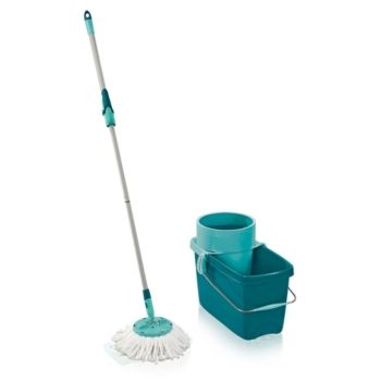 Household Essentials Leifheit Clean Twist Mop Set Reviews Cleaning Organization Home Macy S Household Cleaning Kids Shop