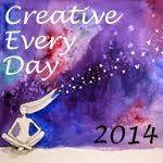 Creativeeveryday.com challenge