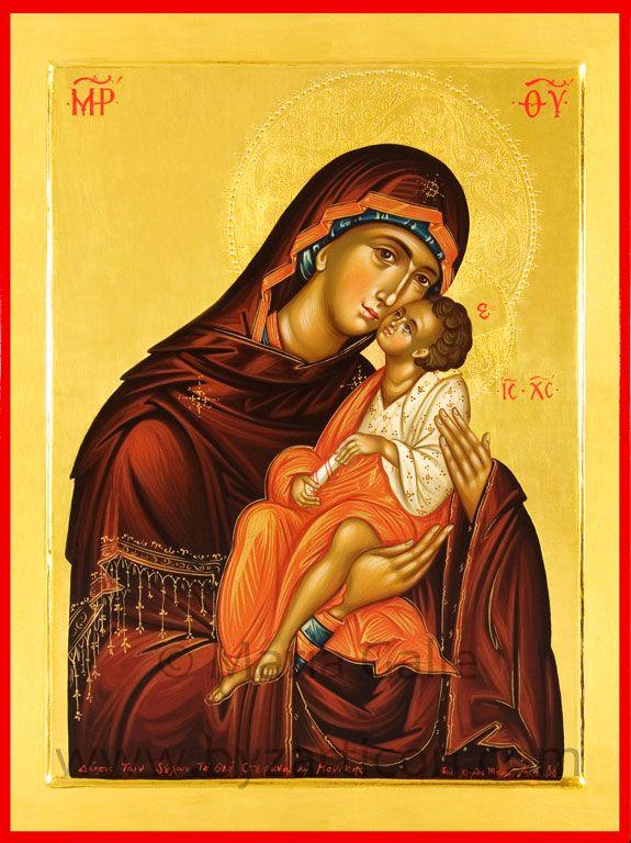 Maria Galie | Madre di Dio - Maria Galie