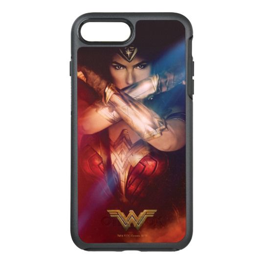 wonder woman new poster iphone case