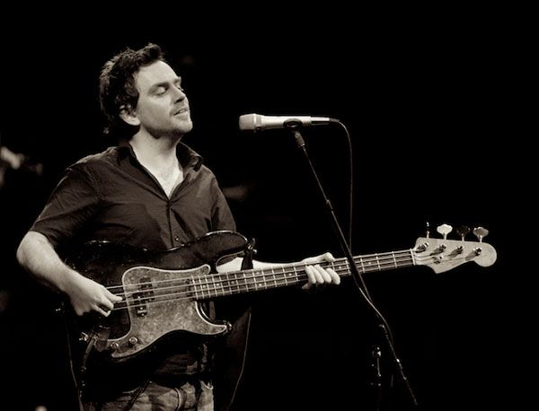 Joe Doyle (musician) Joe Doyle bassist for Irish heroes The Frames Irish