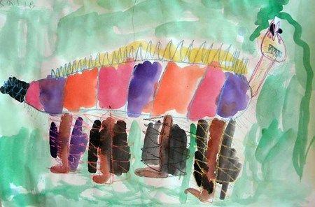 Katie9865's art on Artsonia