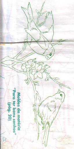 pintura em tecido porcelanizada nº 37 - Rosemary Lourenço de Oliveira Santos - Álbuns da web do Picasa