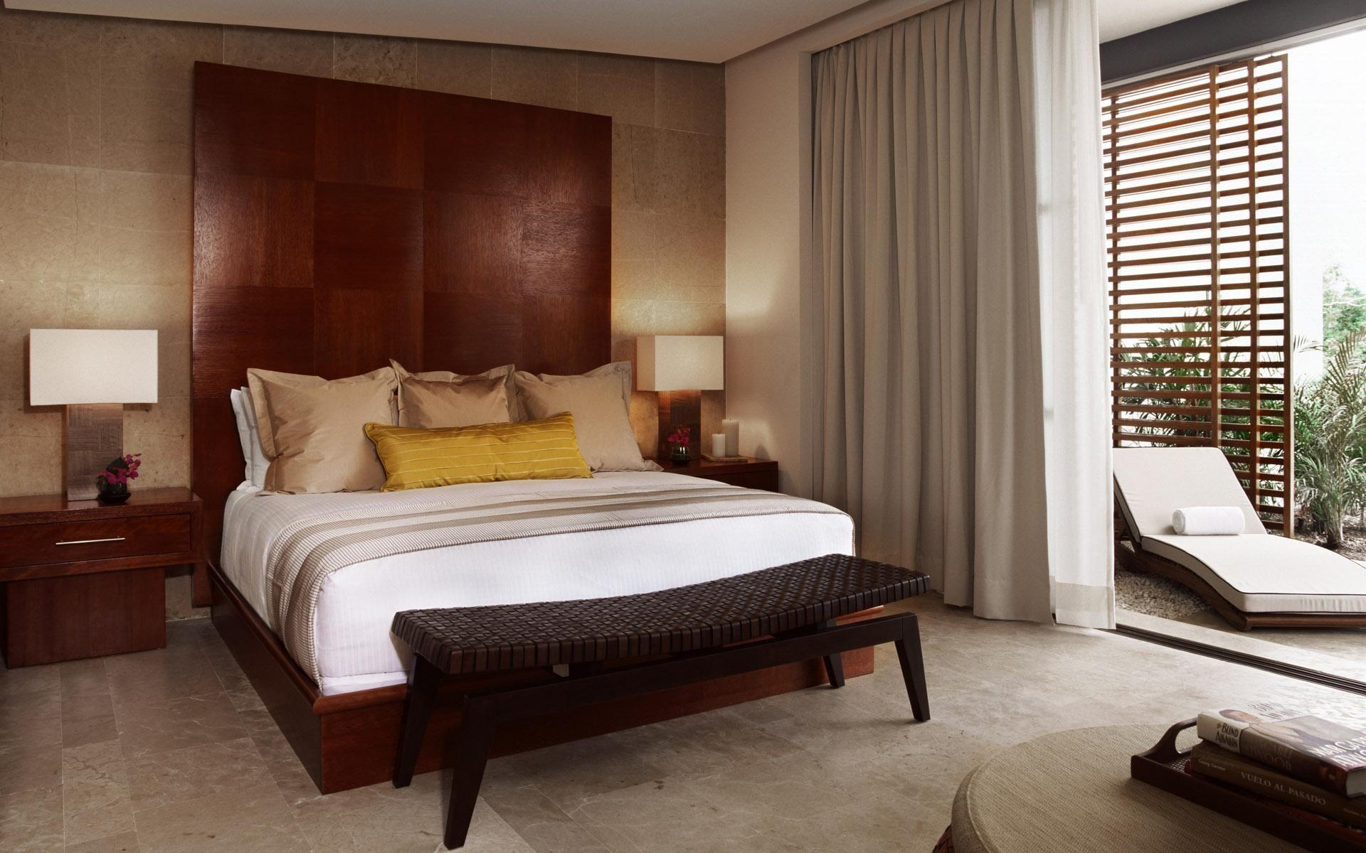 Stylish Modern Bedroom Interior Design Interior Design