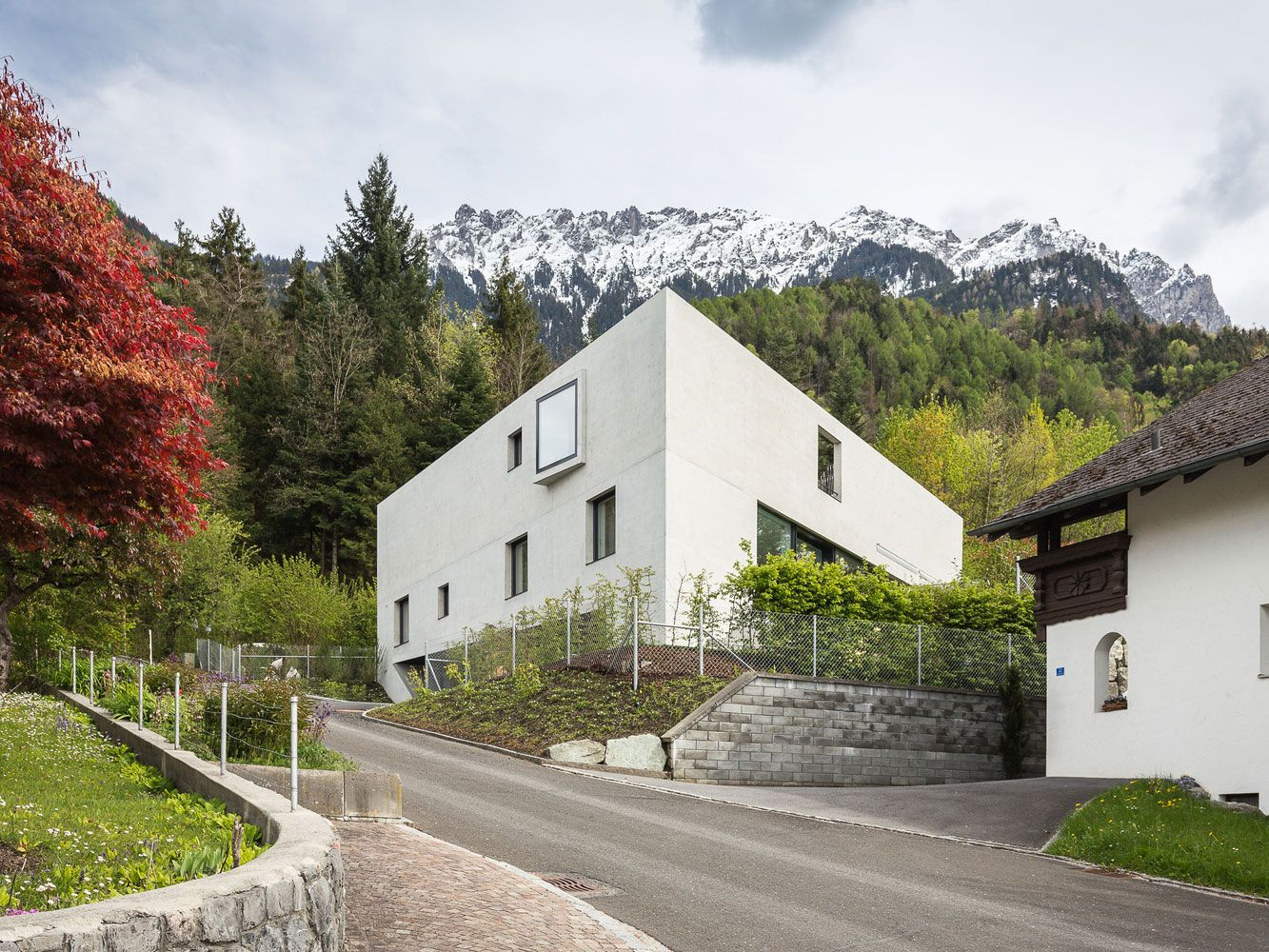 Erkunde Architekt#architekturbüros, Dreiecke Und Noch Mehr!