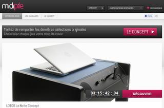 Midipile : découvrez et gagnez les derniers produits tendance http://www.actu-loisirs.com/2012/06/midipile-decouvrez-et-gagnez-les.html