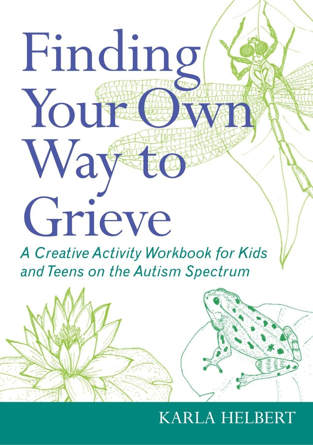 Finding Your Own Way To Grieve Ebook
