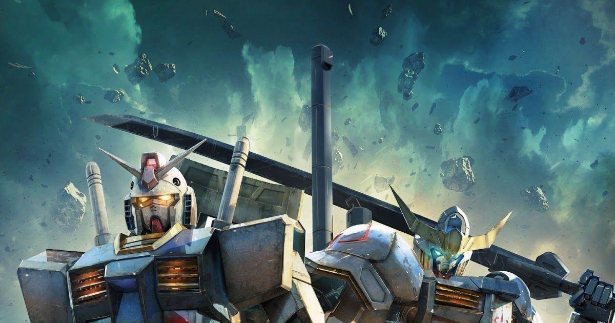 Mobile Suit Gundam 00 Wallpapers In 2020 Gundam Iron Blooded
